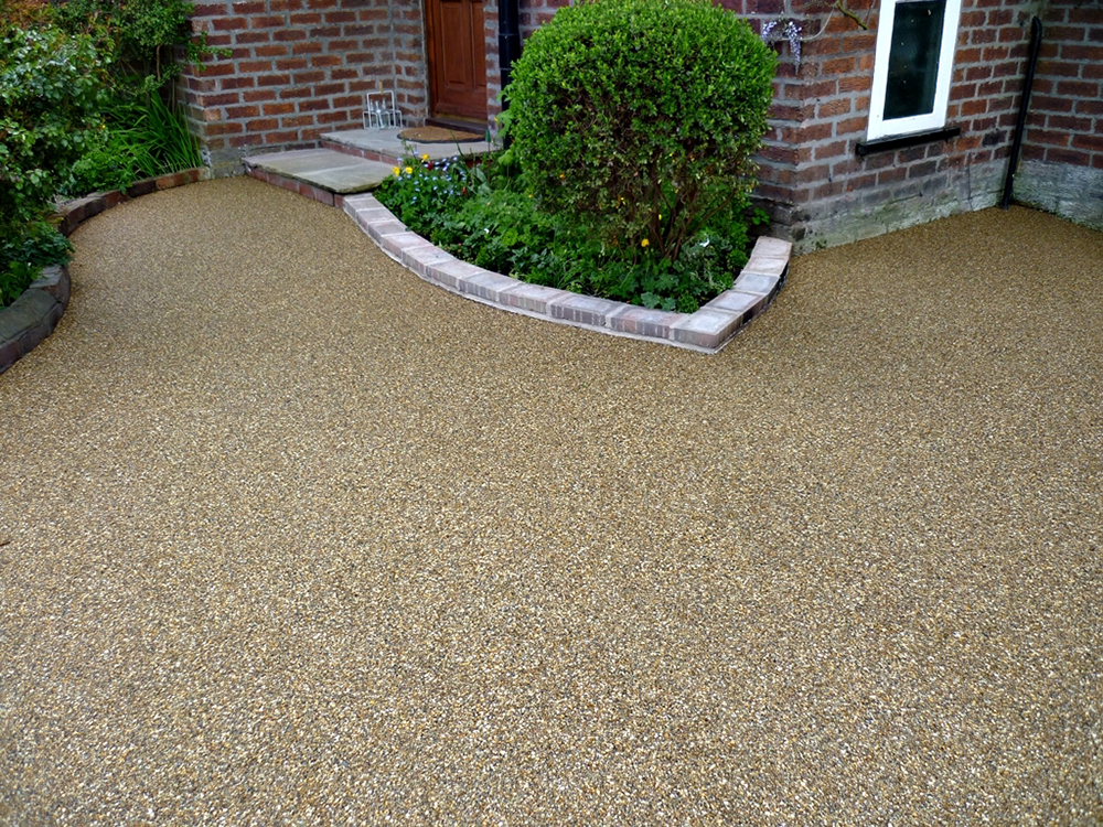 Selecting Driveway Designs Tips And Pointers Home Decor By Lulu